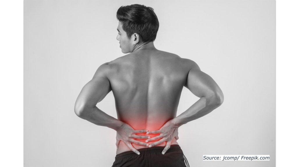 背痛 Back Pain Featured Image